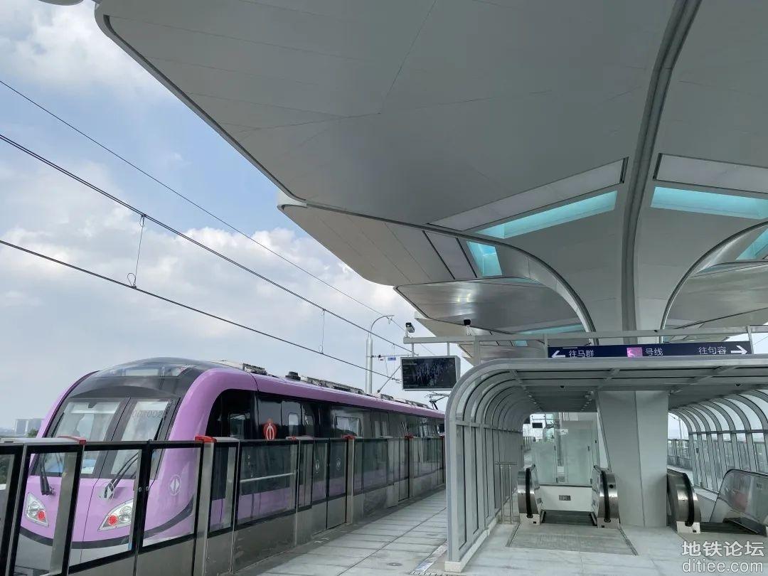 11条在建地铁线路又有新进展